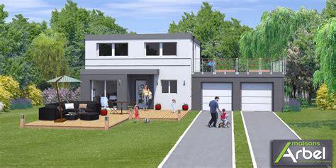 faire maison faire plan de maison 3d maison moderne
