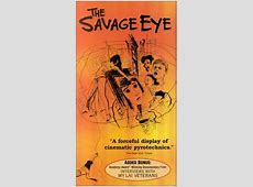 FilmFanaticorg » Savage Eye, The 1960