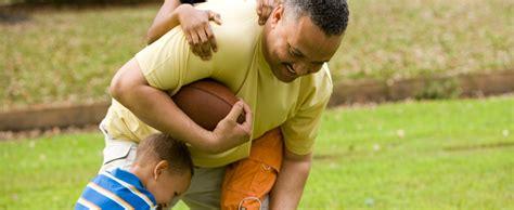 ways football teaches   life jim daly