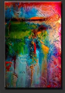 Abstract Art by Dora Woodrum