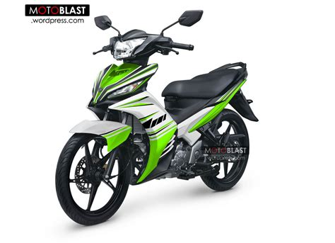 new jupiter mx new striping 23 motoblast
