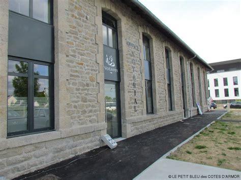 centre ville l ancien cabinet de notaires transform 233 en bureaux 171 article 171 le petit bleu des