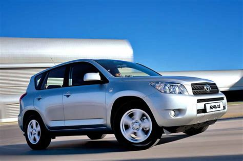 toyota go and see toyota rav4 2007 review amazing pictures and images