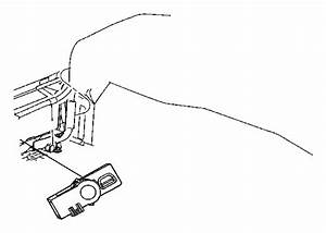 2013 Dodge Charger Wiring  Battery Positive