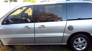 2004 Mercury Monterey For Sale