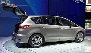Ford S Max 2016 : 2018 ford s max hybrid concept and price cars review 2019 2020 ~ Gottalentnigeria.com Avis de Voitures