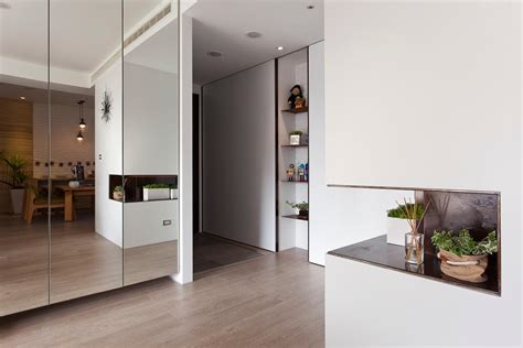 Moderne Dekoration Wohnung by Comfortable Contemporary Decor