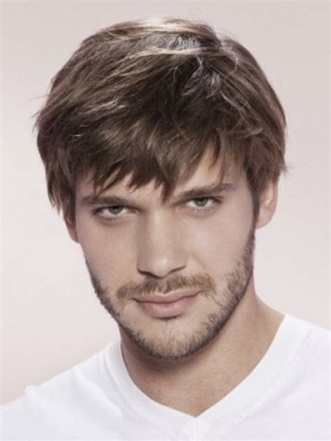 short layered hairstyles  men hairstyle ideas