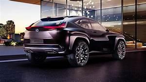 Nouveauté Toyota 2018 : this is the lexus ux concept top gear ~ Medecine-chirurgie-esthetiques.com Avis de Voitures