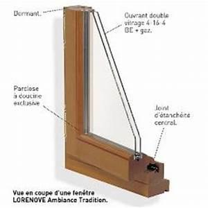 Changer Joint Fenetre Bois : changer vitre porte fenetre bois hep ~ Melissatoandfro.com Idées de Décoration