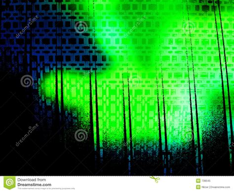 blue green acid grunge background royalty  stock photo