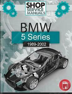 Bmw 5 Series 1989