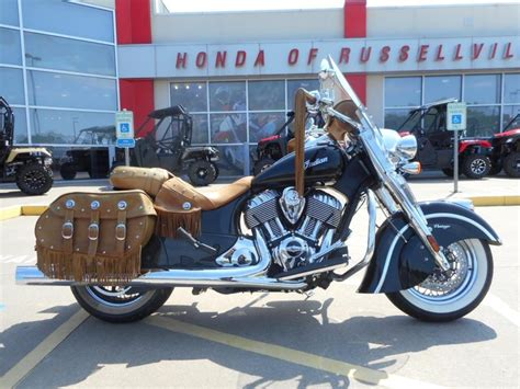 Indian Motorcycles For Sale In Arkansas