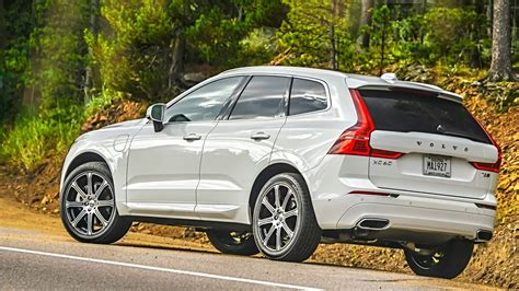 volvo xc60 inscription volvo xc60 2019 all new 2019 volvo xc60 t8 inscription