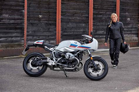 Bmw R Nine T Racer Wallpapers by Bmw R Ninet Racer And R Ninet 2017 Bmw Motorcycle