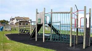 Children's Play Area, Craster