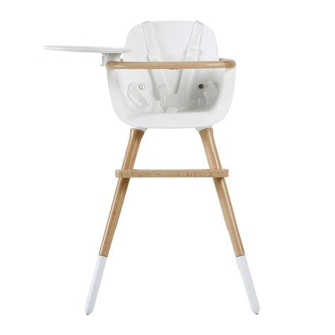 chaise haute naissance chaise haute ovo plus one micuna pour chambre enfant les
