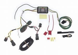 2006 Kia Sedona Custom Fit Vehicle Wiring