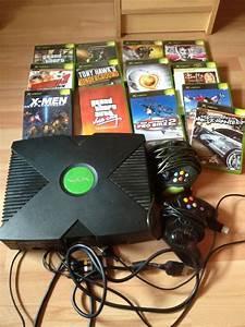 Gebrauchte Xbox 360 : xbox gebrauchte xbox 2 controller inklu 13 spiele have you seen my childhood aparatos ~ Blog.minnesotawildstore.com Haus und Dekorationen