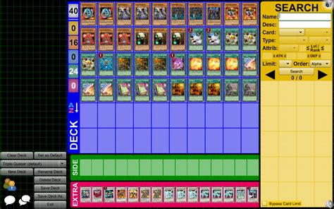 yugioh ocg tier 1 decks troll deck that summons 2 3 quasar turn 1 yu gi oh tcg