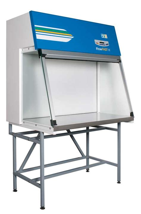 horizontal laminar airflow cabinet flowfast h