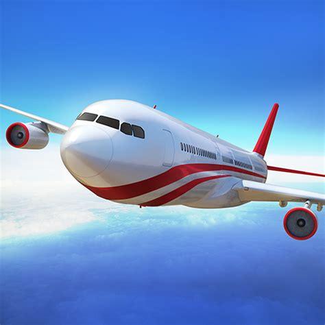 flight pilot simulator   mod apk money