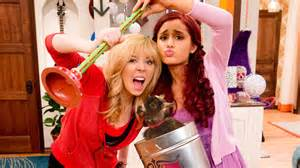 sam and cat nickelodeon sam cat better together