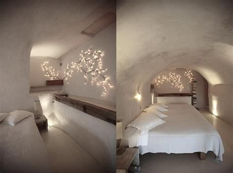 expert advice 11 tips for making a room bigger string lights and to the wall