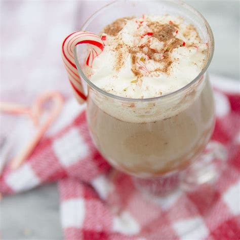 There's always variations you can make with iced coffee recipes. Ninja Coffee Bar Recipe   Skinny Peppermint Mocha   Meg O ...
