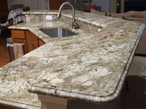 Typhoon Bordeaux Granite Countertops - six granite colors that will never go out of style