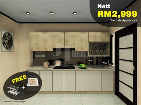 Design Malaysia Price by Kitchen Cabinet Year End Sale 2016 Jt Design