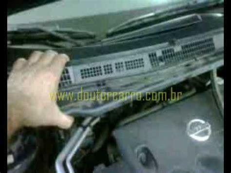 dr carro local numero chassi sentra nissan youtube