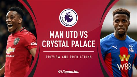 Man United vs Crystal Palace live stream: Watch Premier ...