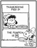 Coloring Peanuts Snoopy Gang Google Halloween Fall Printable Adult sketch template