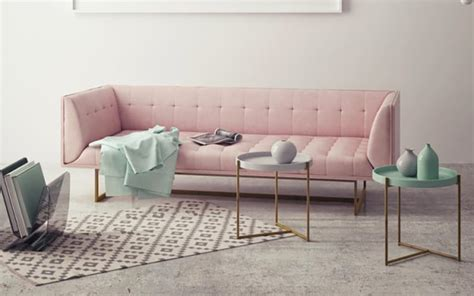 Furniture Color Trend  Fall Winter Colors 20172018