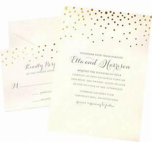 printable wedding invitations kits party city canada With rose gold wedding invitations canada