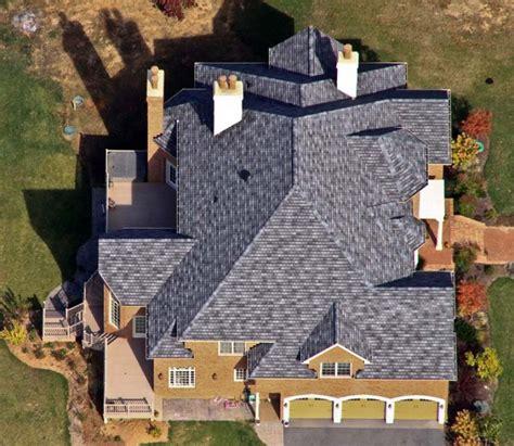 gaf slateline valley roofing