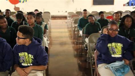 shouldcoulddream  walker mill middle school