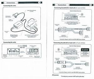 2004 To 2006 Toyota Prius Factory Radio Xm Aux Audio Input