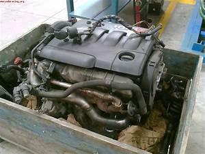Motor Citroen  Peugeot 2 0 Hdi Rhy