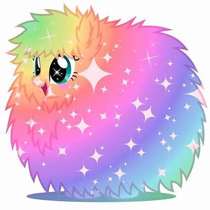 Puff Fluffy