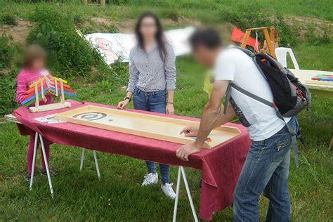 jeux en bois extérieur location de jeu traditionnels en bois pour l ext 233 rieur magasin domino 224 marmande lot et