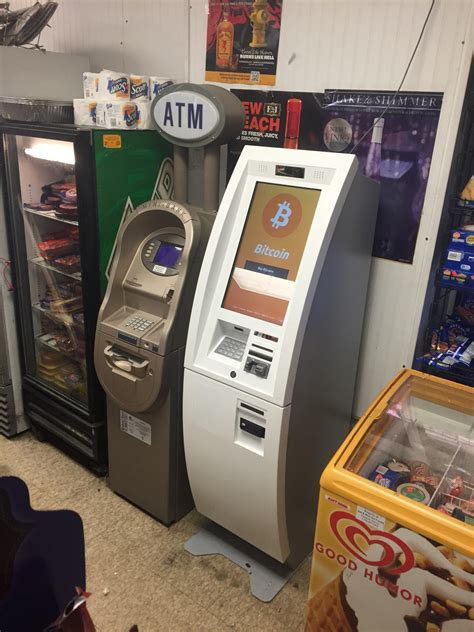 We recommend that you start with coinatmradar to locate an atm near you. Find A Bitcoin Kiosk Near You | BTM Location in United states