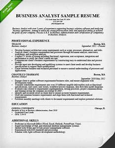 business analyst resume ingyenoltoztetosjatekokcom With best business resume template