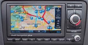 Genuine Audi Oem Retrofit Kit - Rns E Navigation   S3