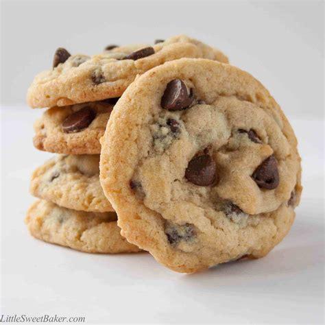 chocolate chip cookies  sweet baker
