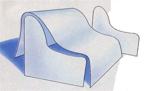 comment faire une housse pour canapé patron couture housse banquette