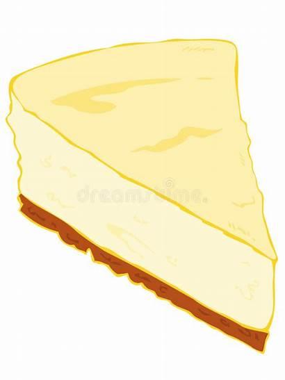 Slice Cheesecake Clipart Illustration Cake Vector Slices