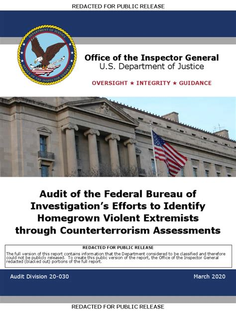 Select pdf as the the format you want to convert your epub file to. FBI IG Audit   Federal Bureau Of Investigation   United ...