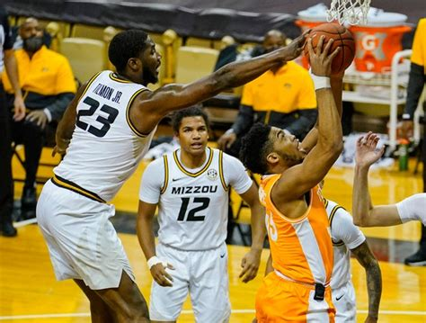 Five things we learned in No. 12 Mizzou's blowout loss to ...